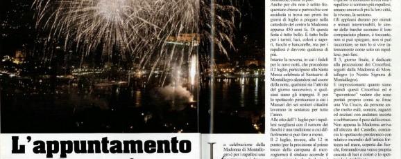 Speciale 2007 – 450° anniversario [stampa – vivarapallo luglio 07]