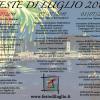 Programma delle Feste di Luglio 2011