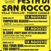 Festa di San Rocco &#8211; Villa Tigullio 16 &#8211; 18 agosto