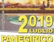 Panegirico 2019